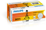 Philips Bec auto auto cu halogen H11 12V 55W PGJ19-2