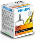 Philips Bec auto D5S 12V 25W PK32D xenon Vision 4200K