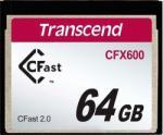 Transcend CFast 64GB TS64GCFX600