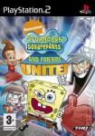 THQ SpongeBob Squarepants and Friends Unite! (PS2) Software - jocuri