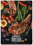Scarlett SC-KS57P39 Кухненски везни