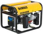 DEWALT DXGN4000E Генератор, агрегат