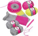 WIKY Set pentru tricotat eșarfă (WKW114422)