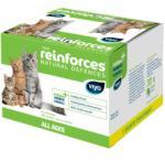 MegaPet Supliment nutritiv pentru pisici, Viyo Reinforces Cat 30 x 30 ml