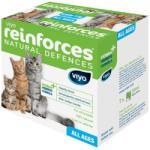 MegaPet Supliment nutritiv pentru pisici, Viyo Reinforces Cat 7 x 30 ml