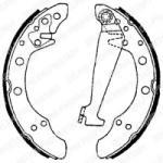 DELPHI Set saboti frana SEAT CORDOBA Vario (6K5) (1996 - 1999) DELPHI LS1625