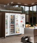 Liebherr SBSWdf 99I5 Hűtőszekrény, hűtőgép