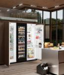 Liebherr SBSWgb 99I5 Hűtőszekrény, hűtőgép