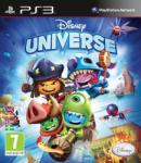 Disney Disney Universe (PS3) Játékprogram
