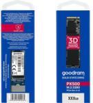 GOODRAM PX500 256GB M.2 PCIe NVMe (SSDPR-PX500-256-80)