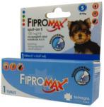 FIPROMAX Spot-On S pentru câini A. U. V. 1 buc
