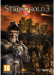 SouthPeak Games Stronghold 3 (PC) Játékprogram
