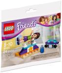 LEGO Friends - Bara de gimnastica (30400) LEGO