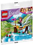 LEGO Friends - Podul din parcul de adventura (30398) LEGO