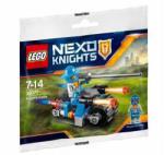 LEGO Nexo Knights - Motocicleta de Cavaler (30371) LEGO