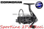 CORMORAN Sportline 2PiF 2500 (12-22250)