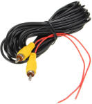RIS RCA videó kábel, 10m (RM RCA 10M)