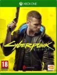 CD PROJEKT Cyberpunk 2077 [Day One Edition] (Xbox One) Software - jocuri