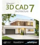 Ashampoo 3D CAD Architecture 7 (elektronikus licenc) (ashap3DCADARC7)