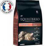 Equilibrio Equilíbrio Adult Cats Preference With Salmon /Храна За Израснали Котки С Месо От Сьомга/-7, 5кг