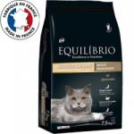 Equilibrio EquilÍbrio adult cats reduced calorie weight management /ХРАНА ЗА ИЗРАСНАЛИ КОТКИ ПРЕДРАЗПОЛОЖЕНИ КЪМ НАДНОРМЕНО ТЕГЛО/-7, 5КГ