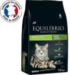 Equilibrio Equilíbrio Adult Sterilised Cats Weight Cantrol /Храна За Израснали Котки След Кастрация/-7, 5кг