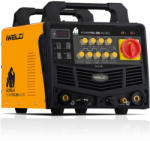 IWELD GORILLA POWERTIG 200 AC/DC