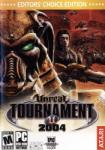 Midway Unreal Tournament 2004 [Editor's Choice Edition] (PC) Jocuri PC