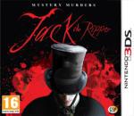 Big Fish Games Mystery Murders Jack The Ripper (3DS) Software - jocuri
