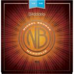 D'Addario NBM1038 - muziker
