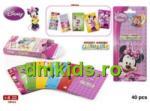 Jad Flamande Carti de joc pentru copii Minnie (CB71613)