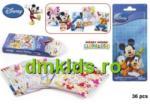 Jad Flamande Carti de joc pentru copii Mickey Mouse (CB71611)