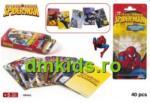 Jad Flamande Carti de joc pentru copii Spiderman (CB71612)