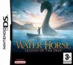Blast The Water Horse Legend of the Deep (Nintendo DS) Software - jocuri