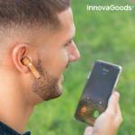 InnovaGoods Wood Casti