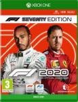 Codemasters F1 Formula 1 2020 [Seventy Edition] (Xbox One) Software - jocuri