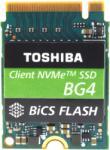 Toshiba 128GB BG4 (KBG40ZNS128G)