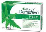 Vatika DermoViva Neem anti-bakteriális szappan 115g