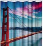 RIDDER Perdea de duș San Francisco, 180 x 200 cm 4002300 (425967) Perdea de dus