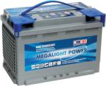 Elmark DEEP CYCLE BATTERY AGM 75Ah 12V (98BAT75)