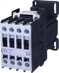 Eti CEM Contactor pentru motor CEM18.10-24V-DC (004644220)