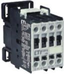 Eti CEM Contactor pentru motor CEM18.10-24V-50/60Hz (004644120)