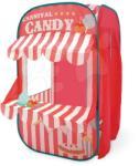 Mondo Cort Magazin de dulciuri Candy Shop Mondo roșu (MON28338)