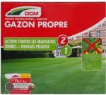 DCM Fertilizant peluza + erbicid NPK 9-3-6 DCM( 3kg)