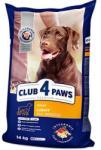 CLUB 4 PAWS Hrana Premium pentru caini adulti cu functia de control al greutatii 14 kg