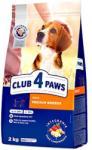 CLUB 4 PAWS Hrana Premium pentru caini de talie medie de la 11 pana la 25 kg 14 kg