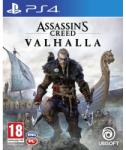Ubisoft Assassin's Creed Valhalla (PS4) Software - jocuri