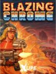 The Arcade Crew Blazing Chrome (PC) Software - jocuri