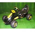 Kart cu pedale 9788A, pentru copii (9788A)
