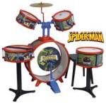 Reig Musicales Set Tobe Spiderman Baterie (RG551)